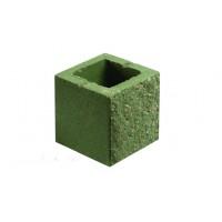 Бессер 1КБДЛ-ЦП-3-к Камень бетонный доборный лицевой