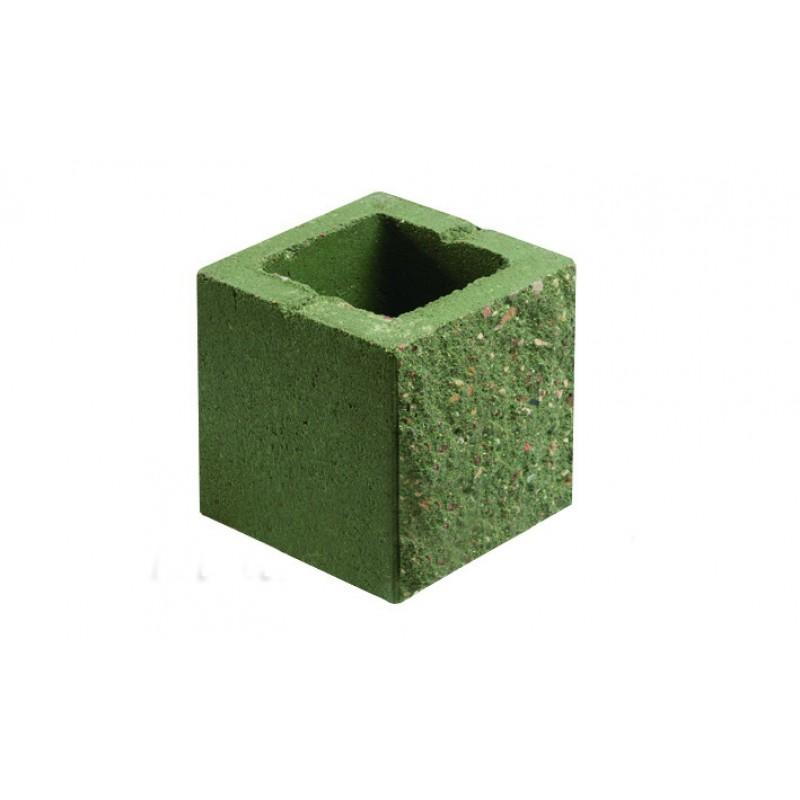 Купить бессер 1КБДЛ-ЦП-3-к Камень бетонный доборный лицевой в Орше