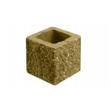 1КБДЛ-ЦП-3-2к Камень бетонный доборный лицевой