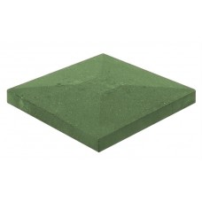 1КБНЛ-МЦС-25 Камень бетонный накрывочный лицевой