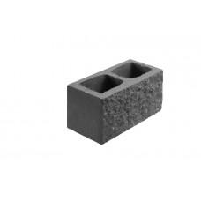1КБСЛ-ЦП-1-к Камень бетонный столбовой лицевой