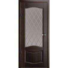 Межкомнатная дверь Лувр 1