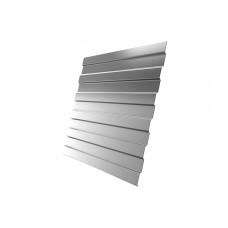 Профнастил для забора С8 0,4 мм (цена указана за 1 лист товара)