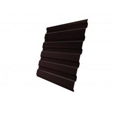 Профнастил для забора С20 0,5 мм (цена указана за 1 лист товара)