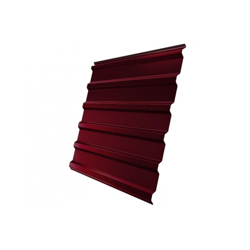 Купить кровельный профнастил GL-20R 0,4 мм в Орше