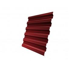 Кровельный профнастил GL-35R 0,5 мм