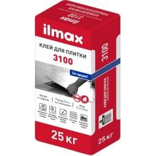 ILMAX 3100 Клей для плитки повышенной фиксации 25 кг