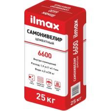 ILMAX 6600 Самонивелир (5-50 мм) 25 кг