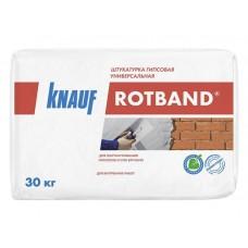 Knauf Штукатурка Ротбанд 30 кг