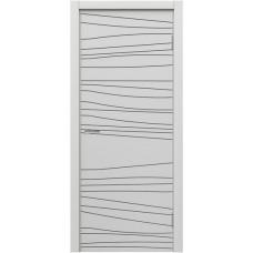 Межкомнатная дверь STEFANY 1025