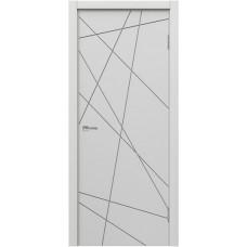 Межкомнатная дверь STEFANY 1074