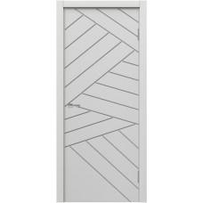 Межкомнатная дверь STEFANY 1076