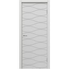 Межкомнатная дверь STEFANY 1105