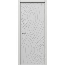 Межкомнатная дверь STEFANY 1106