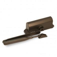 Доводчик дверной Dorma-TS-77 EN2 коричневый