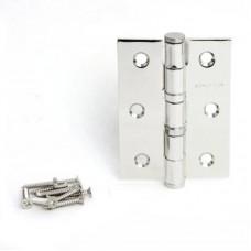 Петля Apecs 80*60-B2-Steel-CR-Blister