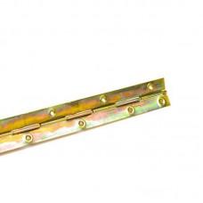 Петля рояльная Тифлос-788 мм (оцинк.)