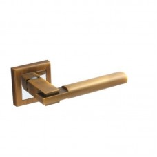 """Ручки дверные Windrose """"Brisa"""" H-18038-А-AN"""