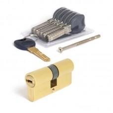 Цилиндровый механизм Apecs Premier CD-62-G