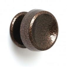 Ручка-кнопка Саратов РК-1 (ант.медь)