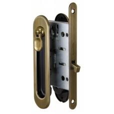 Набор Armadillo для раздвижных дверей SH011-BK AB-7 Бронза