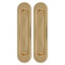 Ручка Armadillo для раздвижных дверей SH010-GP-2 Золото