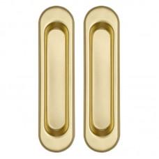 Ручки Punto для раздвижных дверей Soft LINE SL-010 SG