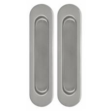 Ручка Armadillo для раздвижных дверей SH010-SN-3 Матовый никель