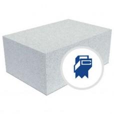Блоки газосиликатные 625-100-250 Могилевский КСИ (1,875м3 под.) (цена указана за 1 кубический метр)