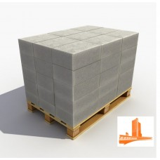 Блоки газосиликатные 600х395х250 Оршастройматериалы