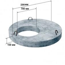 Крышка колодезная ПП 20-1