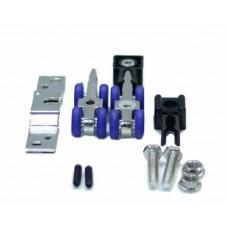 Комплект роликов для раздвижных дверей Vantage MFK-015