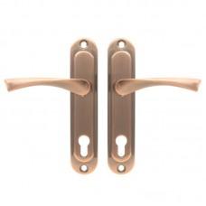 Ручки на планке Avers HP-85.0123-AC