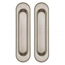 Ручки Punto для раздвижных дверей Soft LINE SL-010 SN